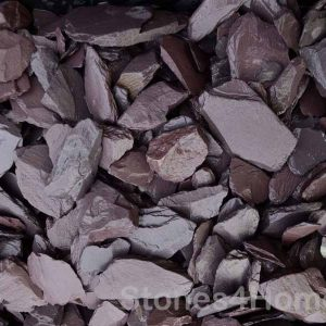 Stones4Homes Plum Slate 40mm