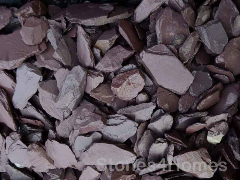 Stones4Homes Plum Slate 40mm