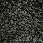 Stones4Homes Black Basalt 10mm - Wet