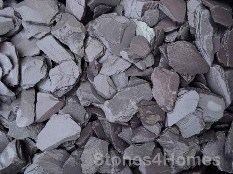 Stones4Homes Blue Slate 40mm
