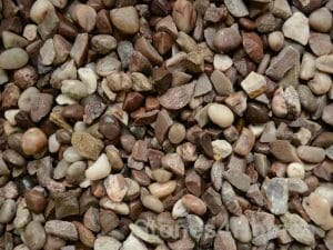 Stones4Homes Cheshire Pink Gravel 14mm