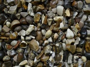 Stones4Homes Moonstone Gravel 20mm