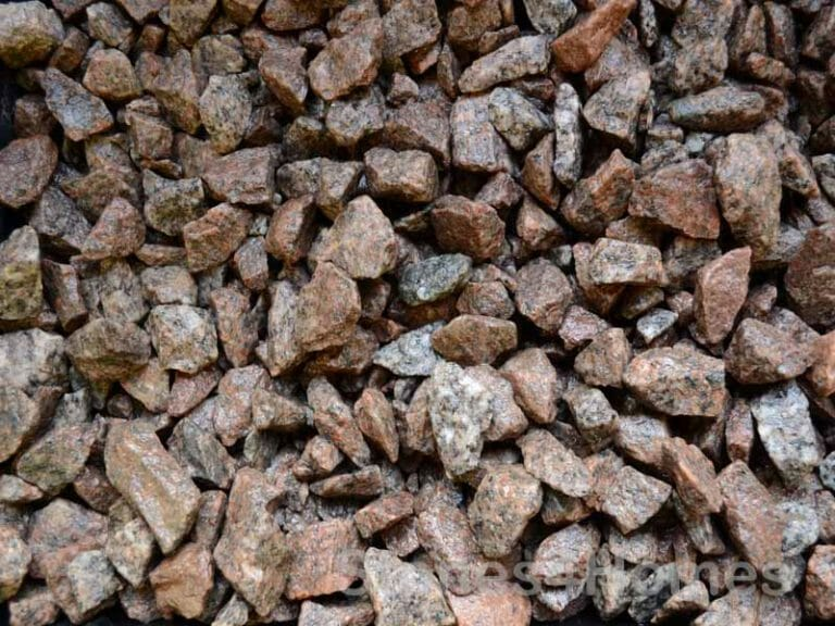 Stones4Homes Pink Granite 20mm