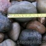 Stones4Homes Scottish Cobbles 120-200mm - Wet