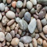 Stones4Homes Scottish Pebbles 20-30mm Wet