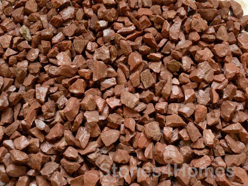 Stones4Homes Scottish Red Granite 14mm