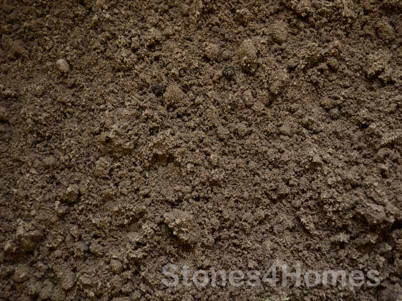 Stones4Homes Top Soil