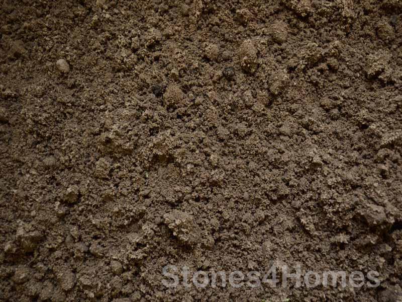 Stones4Homes Top Soil