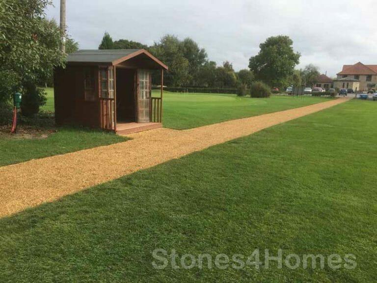 Stones4Homes Golden Gravel 10mm