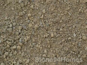 Stones4Homes Ballast (Sand and Gravel Mixed)