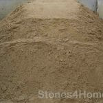 Stones4Homes Yellow Building Sand - Bay