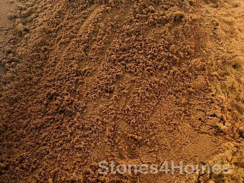 Stones4Homes Building Sand Grey