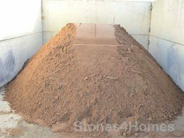 Stones4Homes Plastering/Rendering Sand