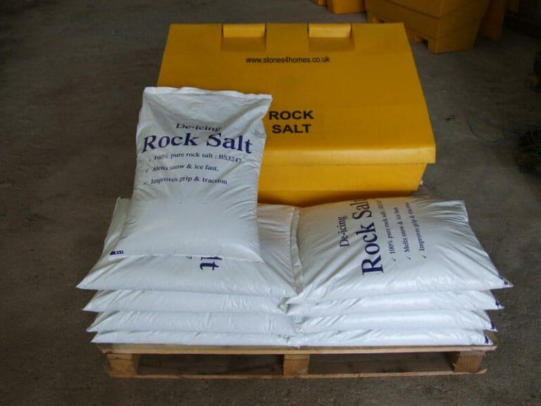 Stones4Homes Rock Salt