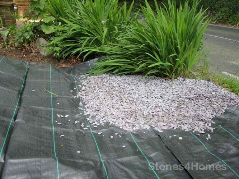 Stones4Homes Groundtex Installation