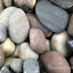Stones4Homes 80-120mm Scottish Cobbles