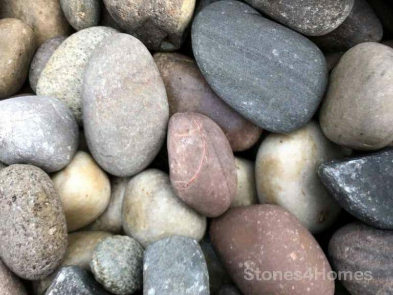 Stones4Homes 80-120mm Scottish Cobbles