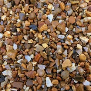 Stones4Homes 10mm Golden Gravel