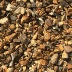 Stones4Homes Golden Gravel 20mm