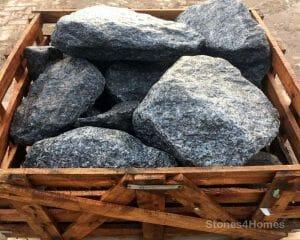 Stones4Homes Granite Boulders