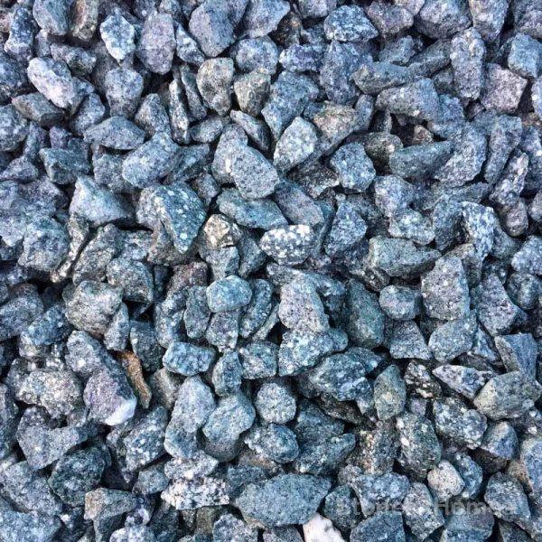 Stones4Homes Green Granite 14-20mm