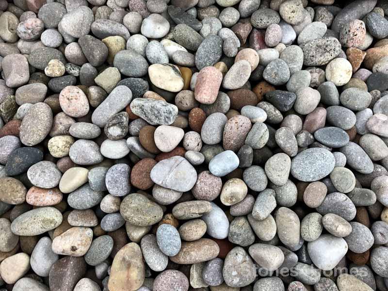 Stones4Homes Scottish Pebbles 20-30mm