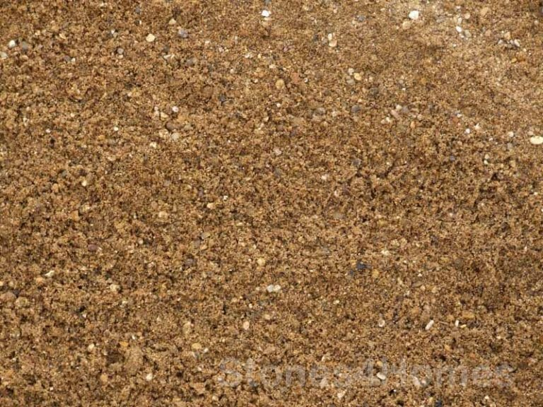 Stones4Homes Sharp Sand/Grit Sand