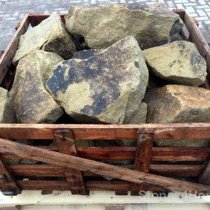 Stones4Homes York Stone Rockery