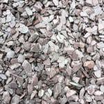 Stones4Homes 20mm blue slate chippings - wet