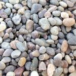 Stones4Homes Scottish Pebbles 14-20mm - dry