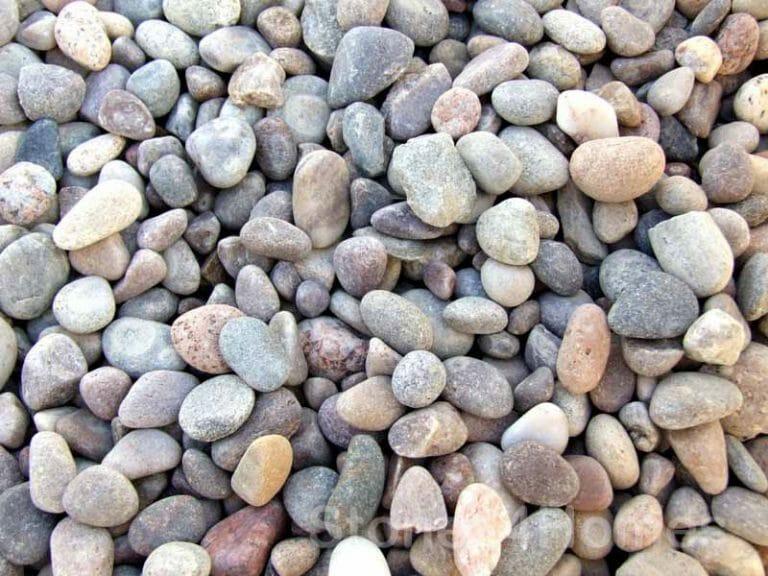 Stones4Homes Scottish Pebbles 14-20mm - dry