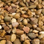 Stones4Homes 20mm Quartz Gravel