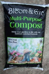 Multi-Purpose Moss Peat Compost
