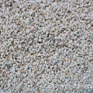 Stones4Homes Polar White Chippings 8-11mm