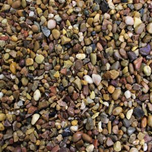 Stones4Homes 10mm Pea Gravel also known as Pea Shingle