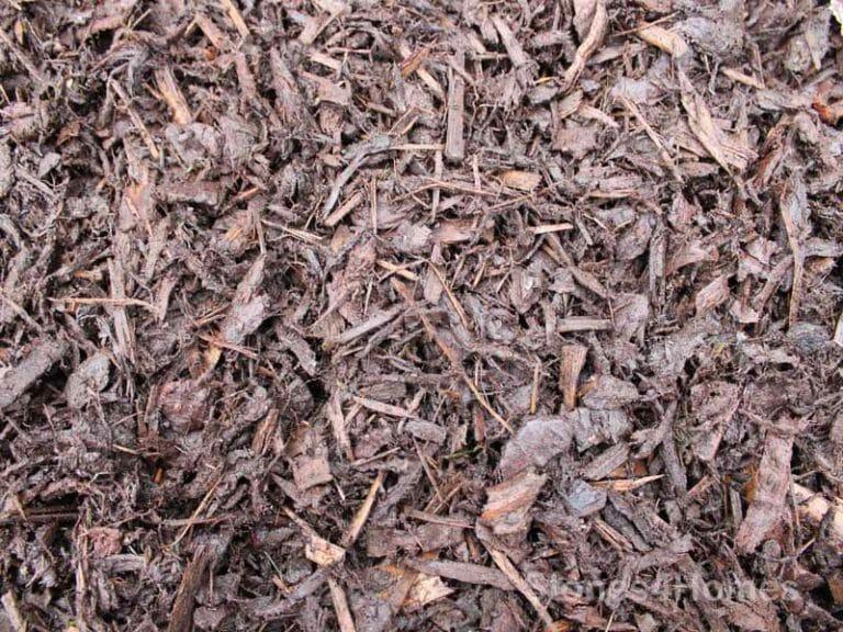 Stones4Homes - Westland Landscape Bark Mulch