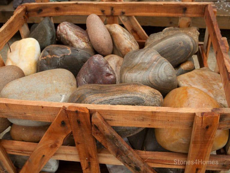 Stones4Homes - Scottish Boulders 200-300mm (wet)