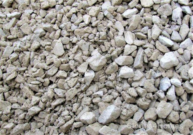 Stones4Homes Type 3 MOT (Reduced Fines)