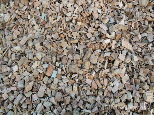 Hardwood Play Chips