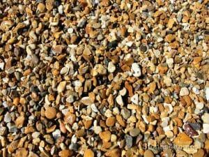 Stones4Homes 10mm Golden Gravel
